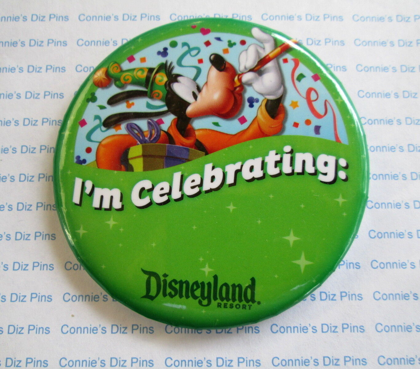 Contemporary 10 Now Disney Characters & Movies Goofy 10 DLR ...