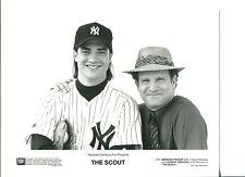 Brendan Fraser Albert Brooks The Scout Original Movie Still Press Photo
