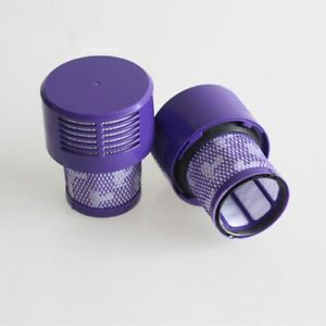 Details about Vacuum Cleaner Filter For Dyson Cyclone SV12 V10 Absolute  Animal Total Clean
