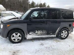 REDUCED REDUCED REDUCED HONDA ELEMENT