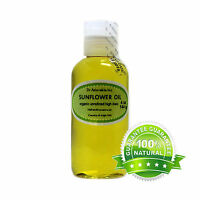 Sunflower Oil Unrefined By Dr.adorable Organic Pure Cold Pressed 2oz-up To 7lb