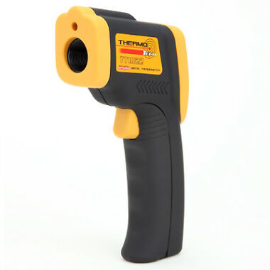 ThermoTech Infrared Digital LCD Laser Thermometer