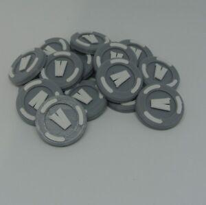 Fortnite V Bucks V Bucks Battle Royale Xbox Ps4 Coins Ebay