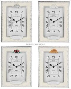 Image Is Loading 25th 30th 40th 50th Wedding Anniversary Clocks Gift