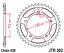 Honda-CBF1000-DID-X-Ring-Chain-and-JT-Sprockets-Kit-Set-2011-to-2015 thumbnail 3