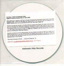(29K) Fol Chen, Cable TV - DJ CD