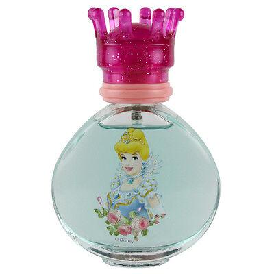Cinderella  by Disney Girls EDT Spray Perfume 1.7oz w/ box & cap Tester New