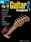 Fast Track Guitar 2: Songbook One by Blake Neely (Paperback, 1998)