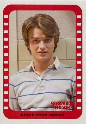 Stranger Things Season 1 Scenes Chase Sticker #10 Steve Eyes Nancy