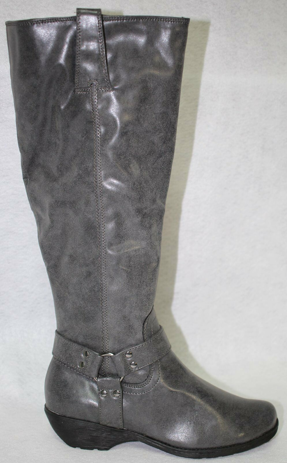 A2 By Aerosoles In Gray An Instint Damens Stiefel Gray In Größe US 5.5 M c73be7