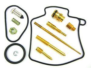 Carb-Rebuild-Kit-Suzuki-RM125-2001-2002-2003-2004-2005-2006-Carburetor-Repair