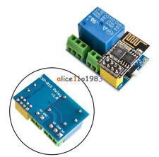 5V Wifi Relay Module / ESP8266 ESP-01S for TOI APP Controller Smart Home DIY