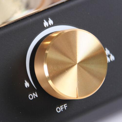 NUOVO Bruciatore A Riscaldatore Alogeno Beam raggi infrarossi per Hario Yama Syphon COFFEE MAKER