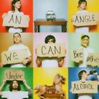 We Can Breathe Under Asia 5050749601124 by Angle CD &h