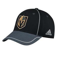 ad362342 Las Vegas Golden Knights adidas Team Authentic Pro Flex Fit Hat ...