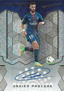 2017-Panini-Revolution-Soccer-Guaranteed-Certified-Autograph-Card-Pick-Yours