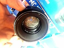 US Seller Helios 44-2  good  58mm f2 Russian Portrait Lens DSLR M42 Mount USSR