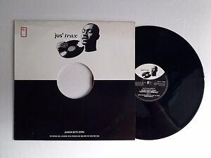 LP-1-gt-Disco-33-giri-Jus-039-trax-Blok-party-West-Love-da-Break