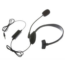 New Wired Gaming Headset Headphone with MIC/Volume Control for PlayStation 4 PS4