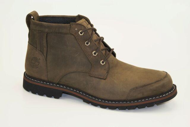Timberland Chestnut Ridge Chukka Botas Impermeables Zapatos de cordones hombre