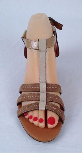 Beige-Choose Size 02 Details about  /New!!!Paul Green /'Phoenix/' Sandal $285