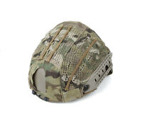 Tmc Genuine Multicam Cover For Af Helmet (multicam) Tmc2617-mc