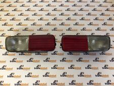 V8 02 Rear Bumper Light Lamps Pair Allmakes Land Rover Discovery 2 TD5