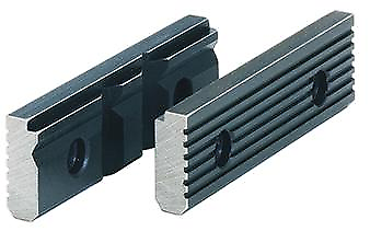 Backen-Satz SBO 135mm Röhm E/D/E Logistik-Cente