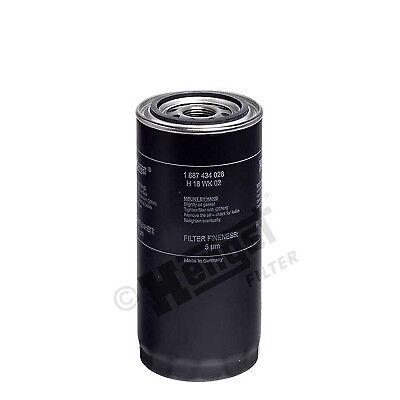 Kraftstofffilter HENGST FILTER H18WK02