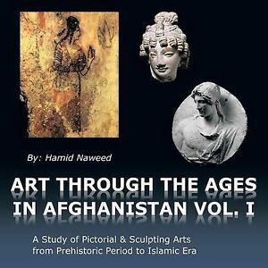 Art-Through-The-Ages-in-Afghanistan-Brand-New-Free-P-amp-P-in-the-UK