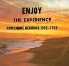 Enjoy the Experience: Homemade Records 1958-1992 [Digipak] by Various Artists (CD, May-2013, 2 Discs, Now-Again)