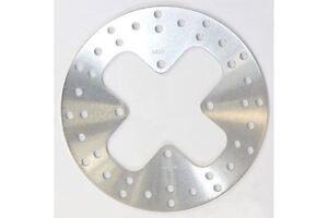 POUR-CAN-AM-RENEGADE-800-R-X-09-gt-10-EBC-DROIT-Disque-de-frein-Avant