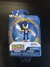 Sonic The Hedgehog Wave 1 Chao 2 5 Inch Mini Figure Jakks Pacific In For Sale Online Ebay
