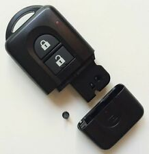 Genuine Nissan Remote - Qashqai / Pathfinder / X-Trail (285E3-4X00A) Cut to Code