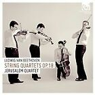 Ludwig van Beethoven - : String Quartets Op. 18 (2015)