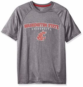d59e11b9 NCAA Washington State Cougars Men's Jersey T-Shirt Size Small ...