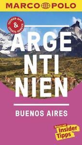 MARCO-POLO-Reisefuehrer-Argentinien-Buenos-Aires-2017-Taschenbuch
