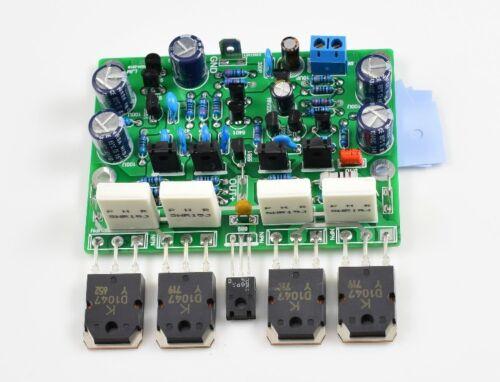 MX50X2 Power Amplifier Kit XA50 Dual Channel Amp Board Kit