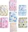 Baby-Newborn-Soft-Fleece-Blanket-Pram-Crib-Moses-Basket-Girl-Boy-Unisex-0-Month thumbnail 1