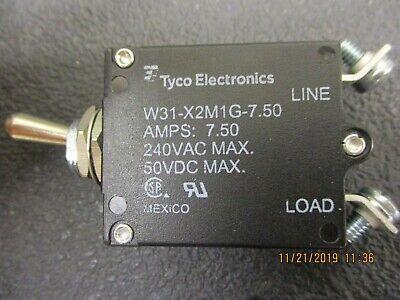 80v Circuit Brkr//Alarm Fuse CANADIAN SHUNT TFD-101-031-02 TYCO 1900568-1,125a
