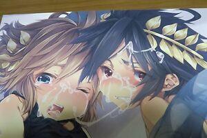 B5 94pages Kid Icarus doujinshi Pit uke Anthology Tappuri yararechatta