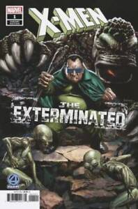 X-MEN-EXTERMINATED-1-Suayan-Fantastic-Four-Villains-Variant-Marvel-2018