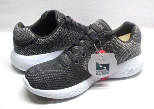 Go Run 600 Skechers Chaussures Charbon Performance Course arise Femmes Couleur w7EaC