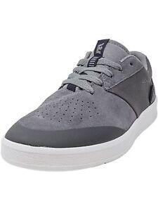 Supra-Men-039-s-Shifter-Canvas-Skateboarding-Shoe