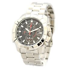 ORIENT Watch Classic Sporty Quartz Men's Day Alarm Chrono FTD10004B0