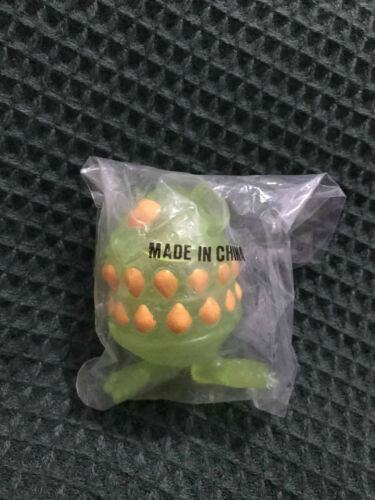Brand New Sealed The Real Ghostbusters Kenner Baggie Mini Gooper Stomach Stuff