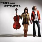 Recycled Soul by April Maze (CD, Feb-2015)