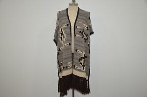 Hand Lauren Cashmere Dress Ralph Cardigan Knit Blue Label Sweater Wrap Alpaca Pxnt6Hq