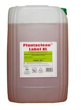 20 Liter Plantaclean  Label XL Unkrautvernichter RM Roundup 360 Glyphosat
