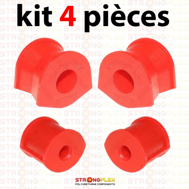 Lancia Y  kit silentblocs de barre stabilisatrice avant